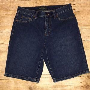 Ralph Lauren jeans Shorts